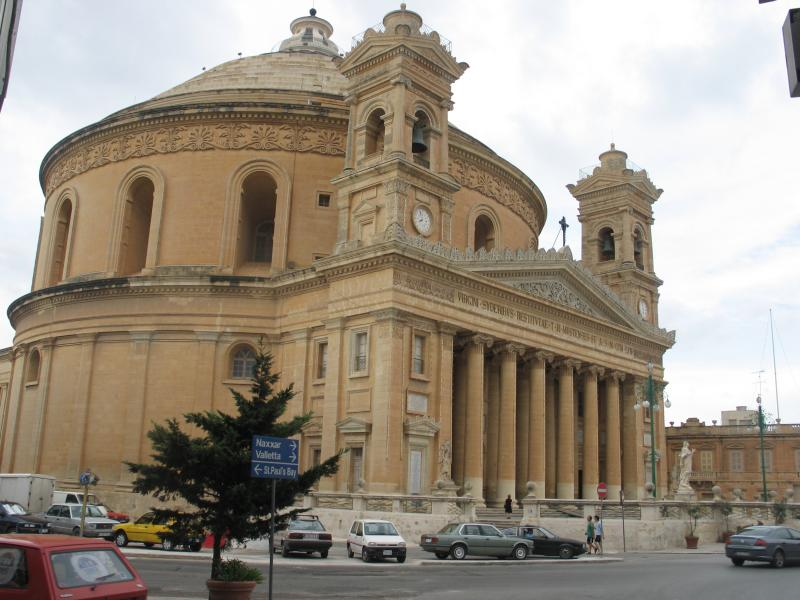 mosta dome - full view.jpg, galeria Malta