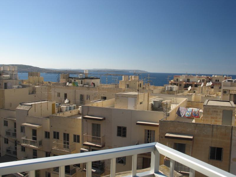 view from canifor hotel.jpg, galeria Malta